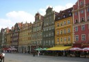 Breslavia, Polonia
