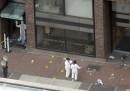Bomba maratona di Boston