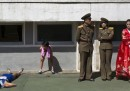 La maratona di Pyongyang