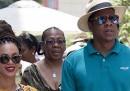 La canzone di Jay-Z sul suo viaggio a Cuba