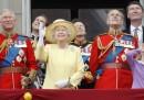 I due compleanni della Regina