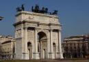 Milano, senza le persone