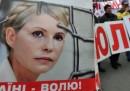 La sentenza sul caso Tymoshenko