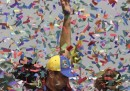 La campagna elettorale in Venezuela