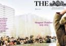 Le prime pagine britanniche su Margaret Thatcher