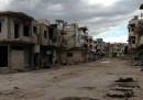 Assad ha usato armi chimiche, forse
