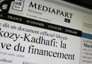 Storia di Mediapart
