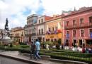 Guanuajuato, Messico