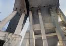 Un ponte sopra la testa