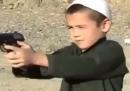 I bambini kamikaze del Pakistan