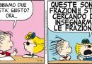 Peanuts 2013 aprile 18