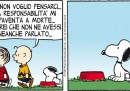Peanuts 2013 aprile 20