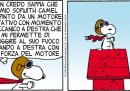 Peanuts 2013 aprile 23