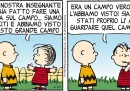 Peanuts 2013 aprile 25