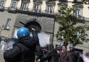 Napoli in rivolta contro ZTL e De Magistris