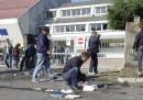 Le bombe a Brindisi, un anno dopo