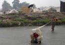 In Birmania si aspetta il ciclone