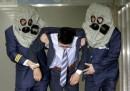 Un finto attacco con armi chimiche in Corea del Sud