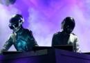 Daft Punk, prima di Random Access Memories