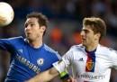 La finale di Europa League sarà Chelsea-Benfica