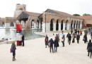 L'Arsenale di Venezia, alla Biennale
