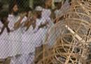 Cosa succede a Guantanamo