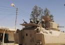 Egitto, liberati sette ostaggi rapiti nel Sinai