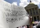 Usa, commissione Senato approva riforma immigrazione