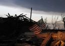 In Oklahoma, dopo il tornado