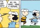Peanuts 2013 maggio 2