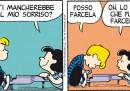 Peanuts 2013 maggio 8