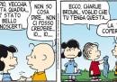 Peanuts 2013 maggio 10