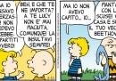 Peanuts 2013 maggio 13