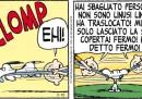 Peanuts 2013 maggio 16