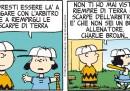Peanuts 2013 maggio 22