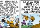 Peanuts 2013 maggio 23