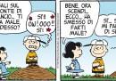 Peanuts 2013 maggio 25
