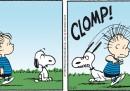 Peanuts 2013 maggio 27