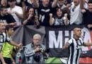 Serie A, risultati e classifica della trentacinquesima giornata