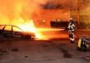Stoccolma, sesta notte di scontri ma tensione sembra allentarsi