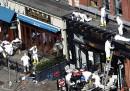 I fratelli Tsarnaev volevano agire il 4 luglio