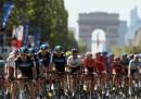 I numeri del Tour de France