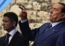 Berlusconi e il legittimo impedimento