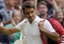 L'inizio incredibile di Wimbledon