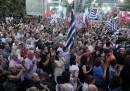 La tv greca può tornare a trasmettere