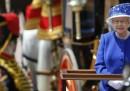 Il compleanno di Elisabetta II