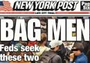 Due marocchini hanno denunciato il New York Post