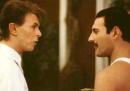 La traccia vocale di Under pressure dei Queen e David Bowie
