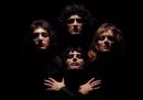 La traccia vocale di Bohemian Rapsodydei Queen