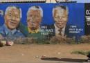 Sudafrica, le condizioni Mandela restano serie